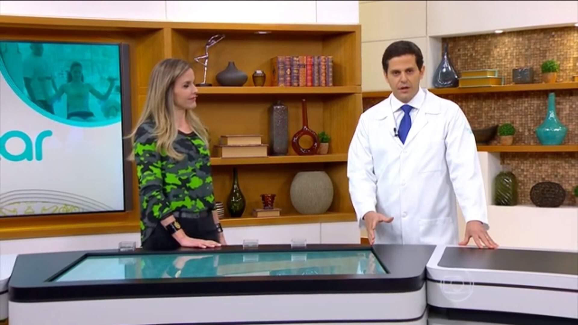 Especialistas falam sobre dores nas costas e osteoporose
